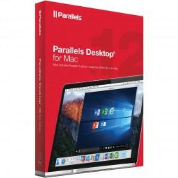 Parallels Desktop 12 for Mac (edu)